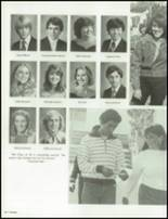 1982 La Jolla High School Yearbook Page 38 & 39