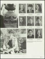 1982 La Jolla High School Yearbook Page 40 & 41