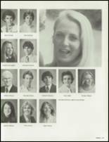 1982 La Jolla High School Yearbook Page 44 & 45
