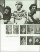 1982 La Jolla High School Yearbook Page 46 & 47