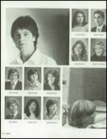 1982 La Jolla High School Yearbook Page 48 & 49