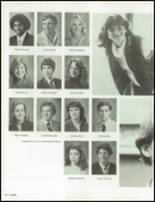 1982 La Jolla High School Yearbook Page 50 & 51