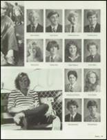 1982 La Jolla High School Yearbook Page 52 & 53