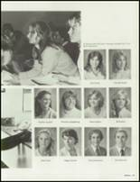 1982 La Jolla High School Yearbook Page 54 & 55