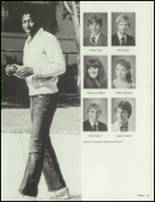 1982 La Jolla High School Yearbook Page 56 & 57