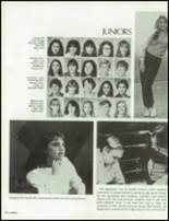 1982 La Jolla High School Yearbook Page 72 & 73