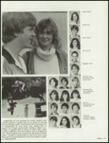 1982 La Jolla High School Yearbook Page 74 & 75