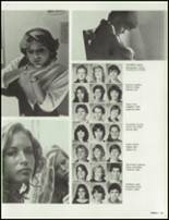 1982 La Jolla High School Yearbook Page 76 & 77