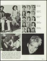 1982 La Jolla High School Yearbook Page 78 & 79