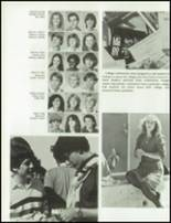 1982 La Jolla High School Yearbook Page 80 & 81