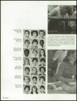 1982 La Jolla High School Yearbook Page 82 & 83