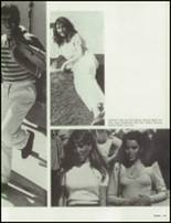 1982 La Jolla High School Yearbook Page 84 & 85