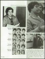 1982 La Jolla High School Yearbook Page 88 & 89