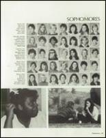 1982 La Jolla High School Yearbook Page 90 & 91