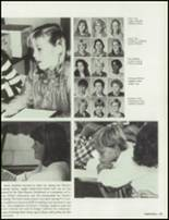 1982 La Jolla High School Yearbook Page 92 & 93