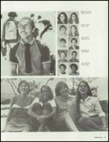 1982 La Jolla High School Yearbook Page 94 & 95