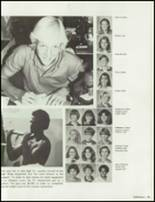 1982 La Jolla High School Yearbook Page 96 & 97