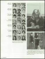 1982 La Jolla High School Yearbook Page 98 & 99