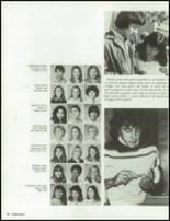 1982 La Jolla High School Yearbook Page 100 & 101