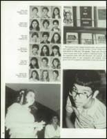 1982 La Jolla High School Yearbook Page 102 & 103