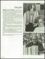 1982 La Jolla High School Yearbook Page 114 & 115