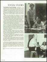 1982 La Jolla High School Yearbook Page 122 & 123