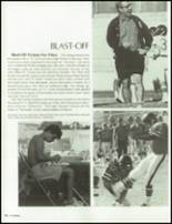 1982 La Jolla High School Yearbook Page 134 & 135