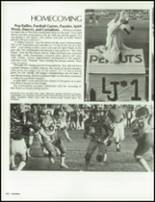 1982 La Jolla High School Yearbook Page 138 & 139
