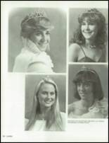 1982 La Jolla High School Yearbook Page 140 & 141