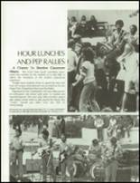 1982 La Jolla High School Yearbook Page 142 & 143