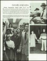 1982 La Jolla High School Yearbook Page 146 & 147