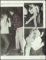 1982 La Jolla High School Yearbook Page 148 & 149