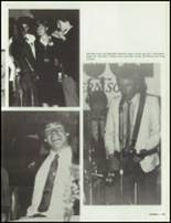 1982 La Jolla High School Yearbook Page 156 & 157