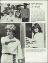 1982 La Jolla High School Yearbook Page 162 & 163