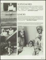 1982 La Jolla High School Yearbook Page 164 & 165
