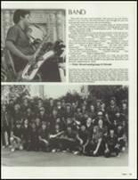 1982 La Jolla High School Yearbook Page 166 & 167