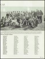 1982 La Jolla High School Yearbook Page 172 & 173