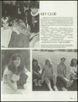 1982 La Jolla High School Yearbook Page 176 & 177