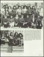 1982 La Jolla High School Yearbook Page 178 & 179