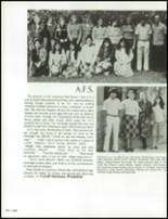 1982 La Jolla High School Yearbook Page 182 & 183
