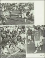 1982 La Jolla High School Yearbook Page 198 & 199