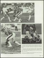 1982 La Jolla High School Yearbook Page 200 & 201