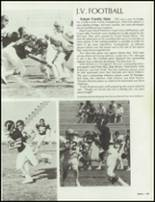 1982 La Jolla High School Yearbook Page 202 & 203