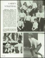 1982 La Jolla High School Yearbook Page 208 & 209