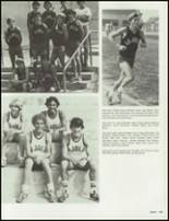 1982 La Jolla High School Yearbook Page 210 & 211