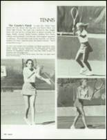 1982 La Jolla High School Yearbook Page 212 & 213