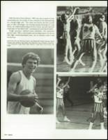 1982 La Jolla High School Yearbook Page 218 & 219