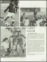 1982 La Jolla High School Yearbook Page 222 & 223