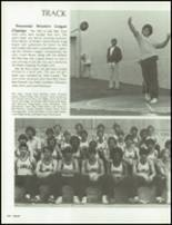 1982 La Jolla High School Yearbook Page 228 & 229