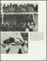 1982 La Jolla High School Yearbook Page 230 & 231